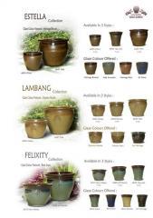 Estella- Lambang Felixity Collection
