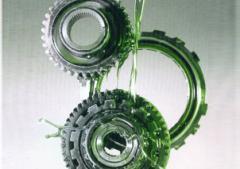Fovac lubricants