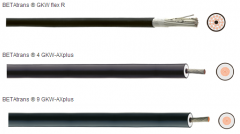 The BETAtrans®   Cable