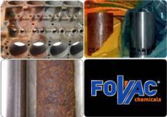 Anti-corrosion materials