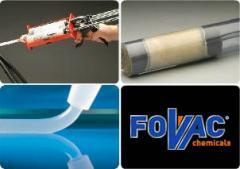 FOVAC silicone sealants