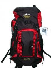 Hiking Backpack, Haitop 1054