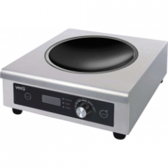 Portable cooking stove BT-500D