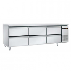 Tables refrigeratory SUF19D6