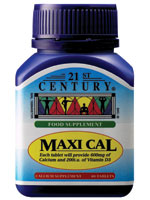 Vitamins Maxi Cal