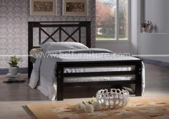 Beddings B 307 Single Bed