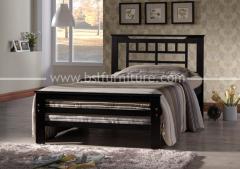 Beddings B 308 Single Bed