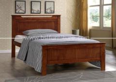 Beddings B 311 Single Bed