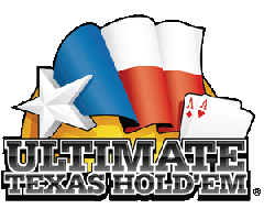 """Casino """"Ultimate Texas Hold"""