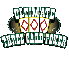 "Casino ""Ultimate Three Card Poker"
