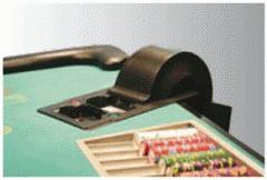 Equipment for casino Shuffle Master Utility