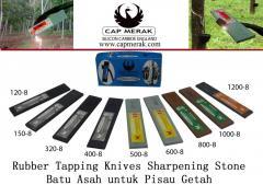 Rubber Knife Sharpening Stone