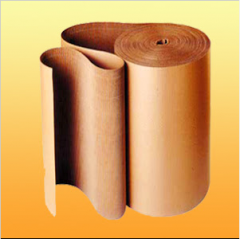 Paper packaging (Corrugated)