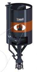 BELL Dredging Pump