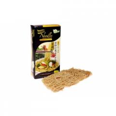 Pasta from wheat flour Organic Wholemeal Steam