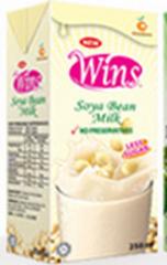 Drinks made of soya (Soya Bean Milk)