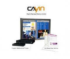 Cayin