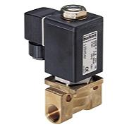 High pressure up to 250 bar valves