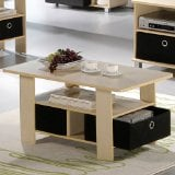 Office furniture   Coffee Table with Bin Drawer