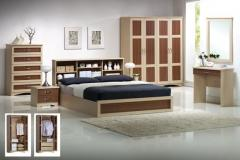 Bedroom furniture 15   BR 888011,888017 bedroom