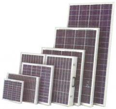 SOLAR PANELS (PV MODULES)