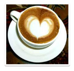 Coffee (White)