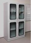 Custom Made Metal Storage