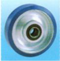 Rubber grinding wheels VU 75/100/130/150/200/250