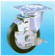 Wheels for trolleys STC-100VS-S2