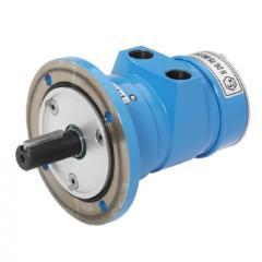 Motors: Vane air motor, direct driven LZL03 M