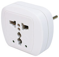 Electrical production - Electrical Adaptors
