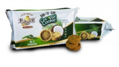 """Cookie biscuit """"Coconut Cookie"""""""