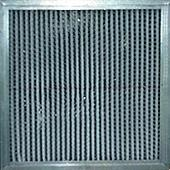 Central HEPA filter