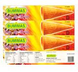 BUMIMAS Ice Cream Cone