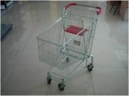 Shopping trolleys Trolley