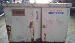 Generator Yanmar YAP 30B
