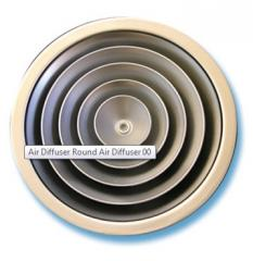 Air Diffuser Round Air Diffuser
