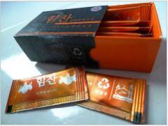 Korean Energy Drink | halal men supplement