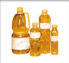 GRS Vegetable Cooking Oil