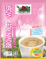Brown Rice Powder Drink