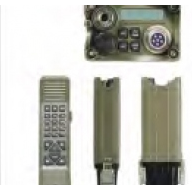 PRC-2080 Tactical VHF Radio System
