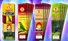 Bird Series Incense Sticks
