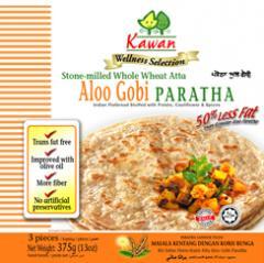 Wellness Paratha Aloo Gadhi