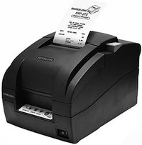 SRP-275 is 2nd generation Impact printer