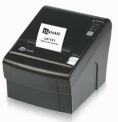 LK-T21 POS Printer
