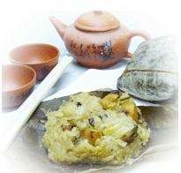 Lotus Rice