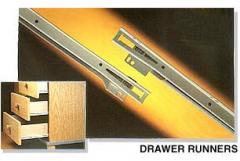 Drawer Runners