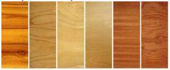 P.U. / Polyester Laminated Plywood