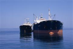 Bunker supplier Marine Gasoil Malaysia