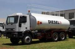 Industrial Diesel supplier
